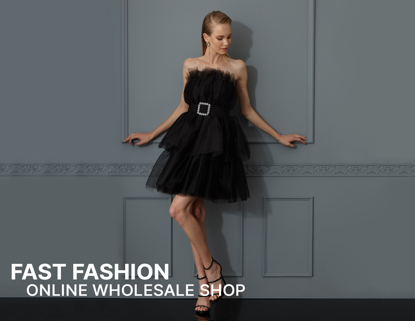 Wholesale Black Dresses